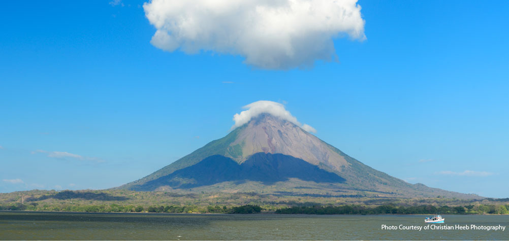 One Day in Ometepe