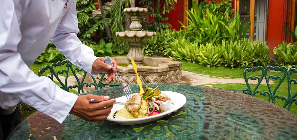 ORO Travel Culinary Tourism Nicaragua