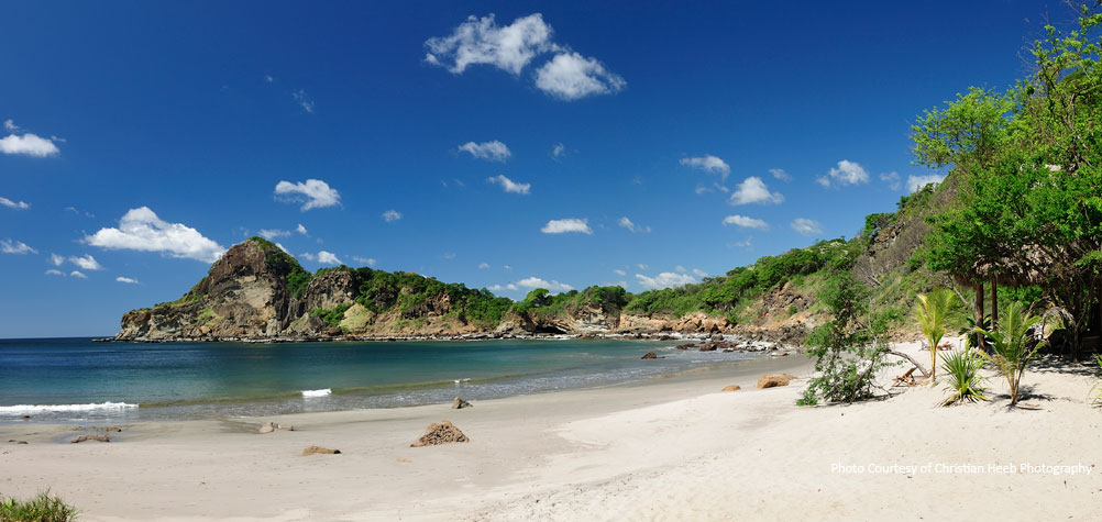 Discover the beaches of Nicaragua on a tour with ORO Travel.