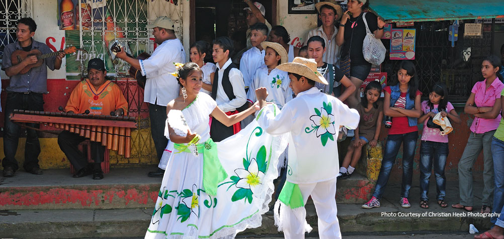 Discover the culture and tradition of Nicaragua on a tour with ORO Travel.