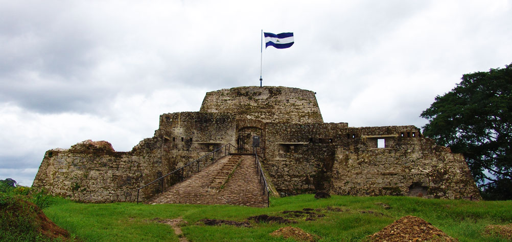 Drive Time Car Rental >> History of Nicaragua - ORO Travel
