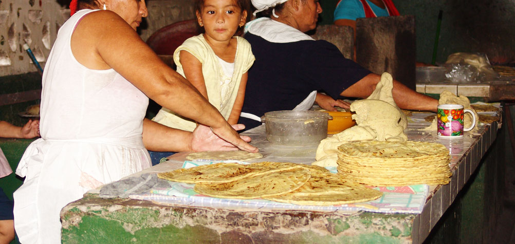 Nicaragua's gastronomy and food can be discovered on tours and packages with ORO Travel.