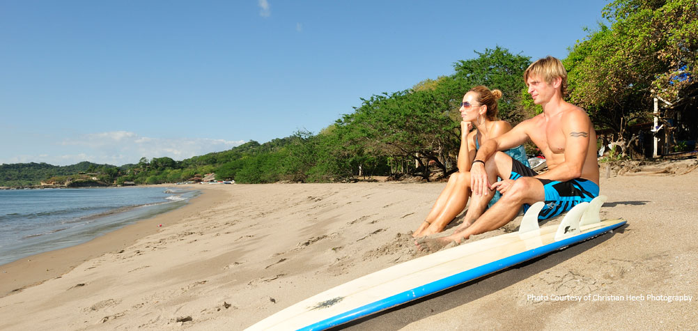Package tours with ORO Travel discover Nicaragua.