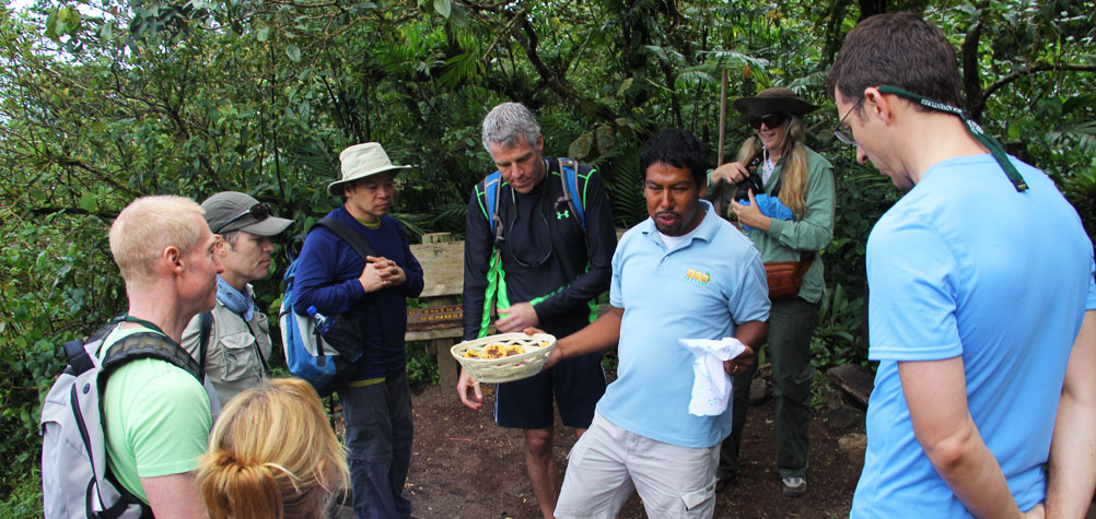 Our professional tour guides will help you discover and tour Nicaragua.