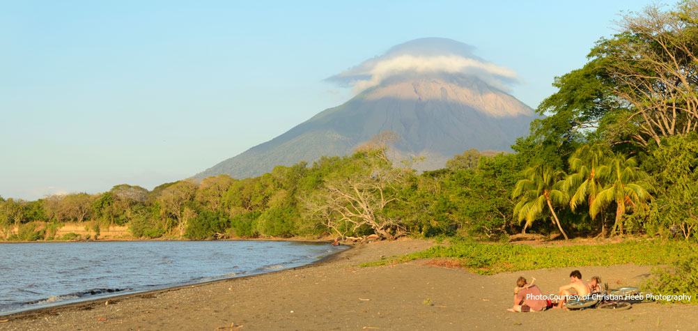 Where To Stay On Ometepe Island
